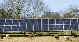 Cap vers la transition énergétique