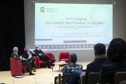 Deuxième réunion du comité de relance « Impulsion Cornouaille »