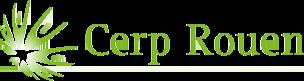 Logo CERP ROUEN
