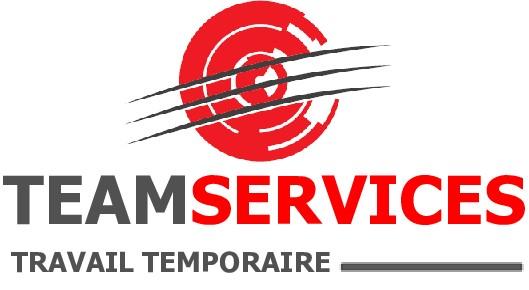 Logo TEAMSERVICES
