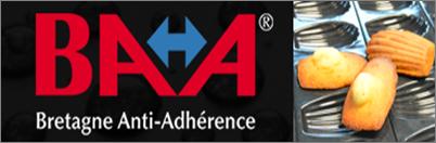 Logo BRETAGNE ANTI ADHERENCE