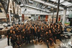 Le BDS recrute pour l'ouverture de deux restaurants dans la métropole rennaise
