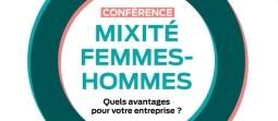 """""""Mixité Femmes-Hommes : quels avantages pour votre entreprise ?"""""""
