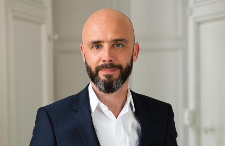 David Beaurepaire, Directeur Délégué de Hellowork
