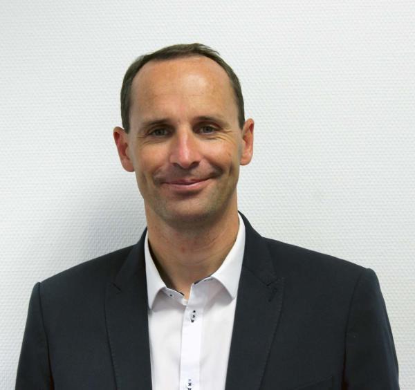 Matthieu Mallédant, président co-fondateur de la société HOPPEN