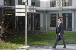 Emploi des cadres : l'Ille-et-Vilaine s'en sort relativement bien