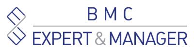 Logo Bmc Expert & Manager