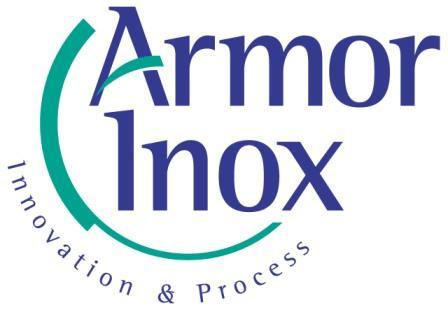 Logo ARMOR INOX