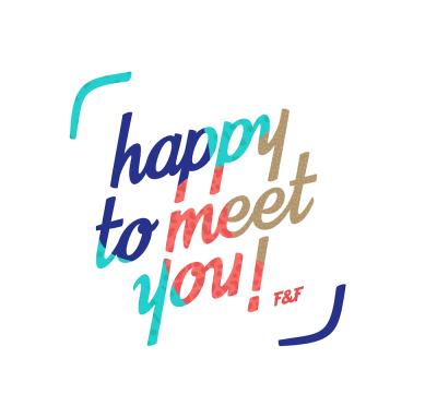 logo de l'entreprise Happy To Meet You