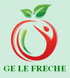 Logo GE LE FRECHE