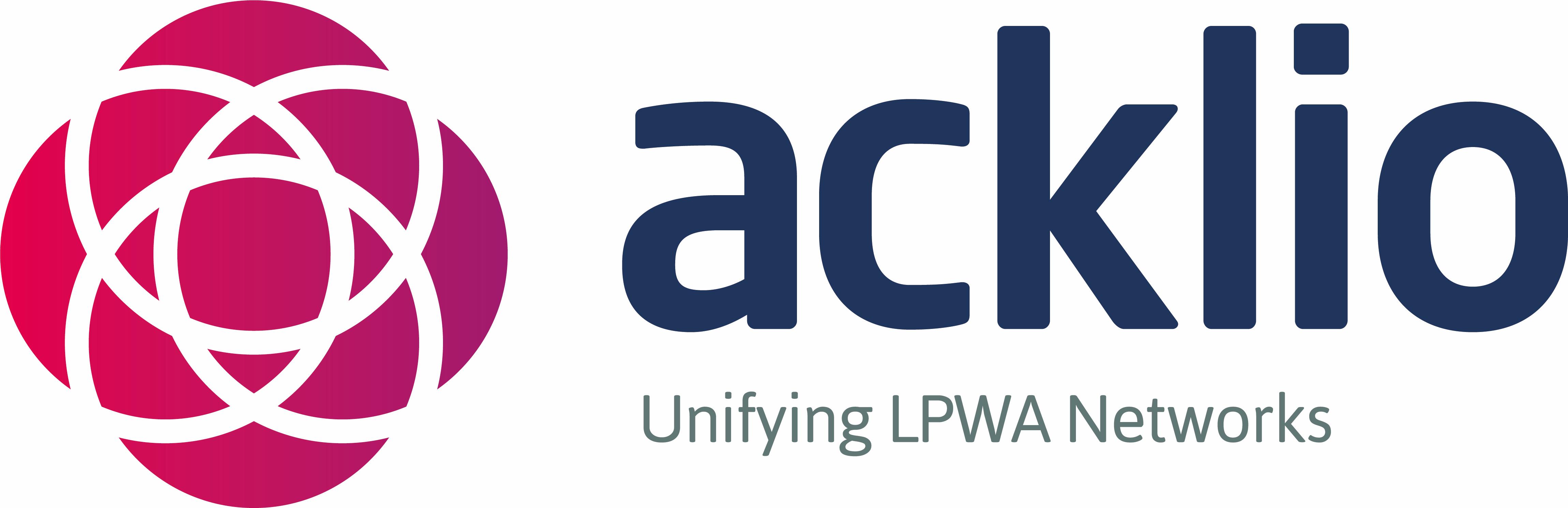 Logo Acklio