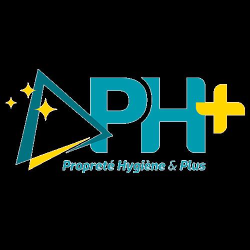 Logo Propreté Hygiène & Plus