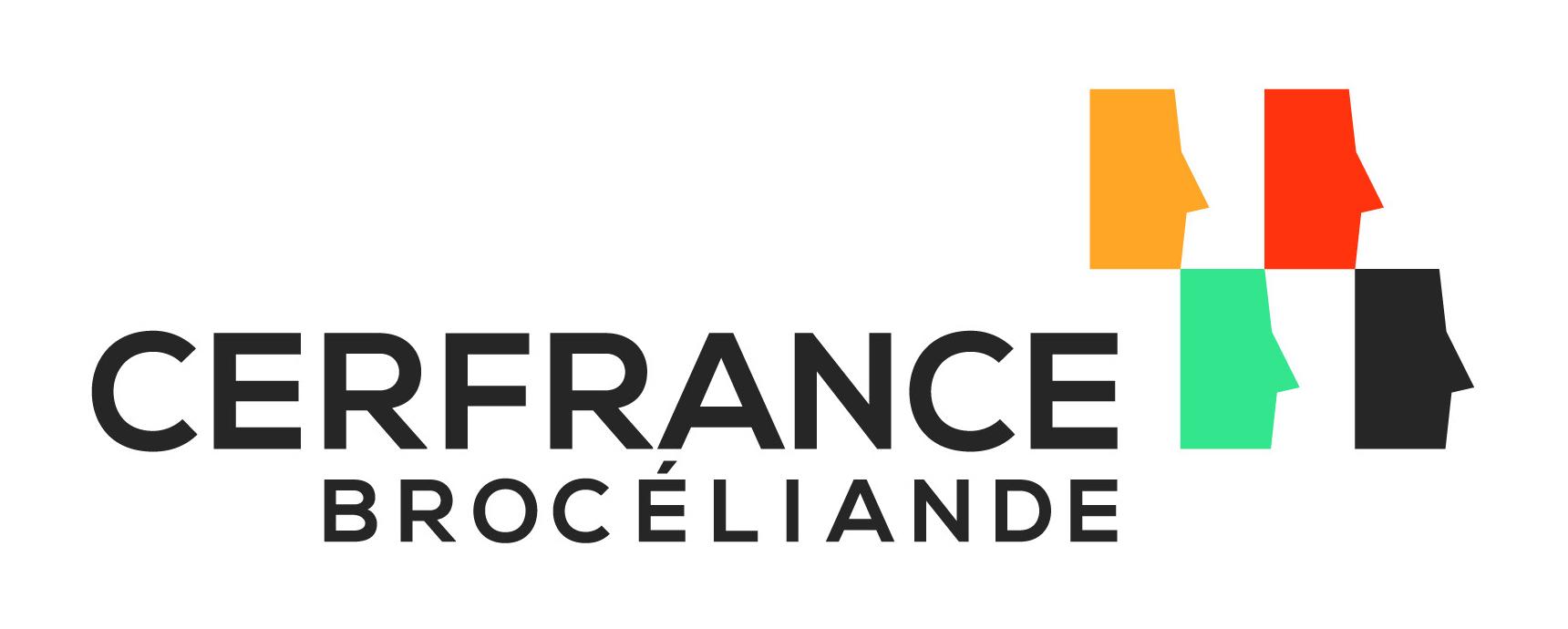 Logo CERFRANCE Brocéliande