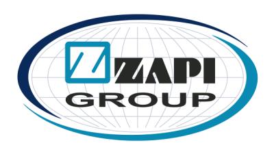 Logo ZAPI