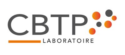 Logo Laboratoire C.B.T.P.