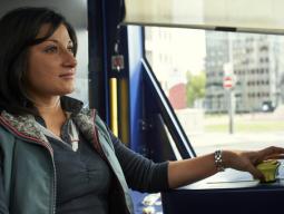 KEOLIS recrute dans le transport de personnes