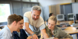 Lancement de l'appel à projets « 1 jeune, 1 mentor »