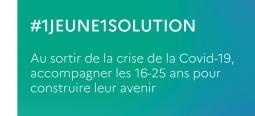 Accompagner les jeunes, Plan #1 jeune #1 solution