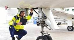 PREFORMATION au métier de mécanicien(-ne) aéronautique