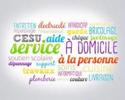 Le Parcours d'orientation dans les métiers des services à la personne