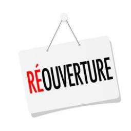 Réouverture post Covid-19 : Vos structures emploi vous accueillent à nouveau
