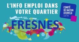 LES SORTIES JOB TRUCK DU COMITÉ DE BASSIN D'EMPLOI SUD 94
