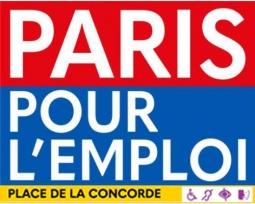 Paris pour l'emploi 2021 : Rendez-vous majeur de l'emploi/formation en Ile-de-France