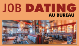 JOB DATING - Les métiers de la Restauration