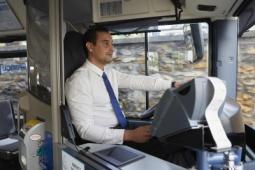 Transport de personnes : Keolis recrute !