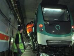 Que faire avec un BAC MEI ou MELEC à la RATP ?
