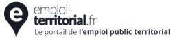 RETROUVEZ LES OFFRES DE L'EMPLOI PUBLIC