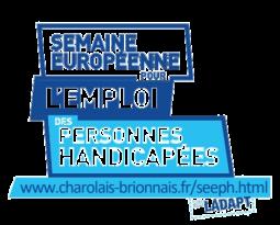 SEMAINE EUROPÉENNE POUR L'EMPLOI POUR LES PERSONNES EN SITUATION DE HANDICAP (SEEPH)