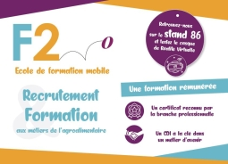 F2o - Recrutement et Formation