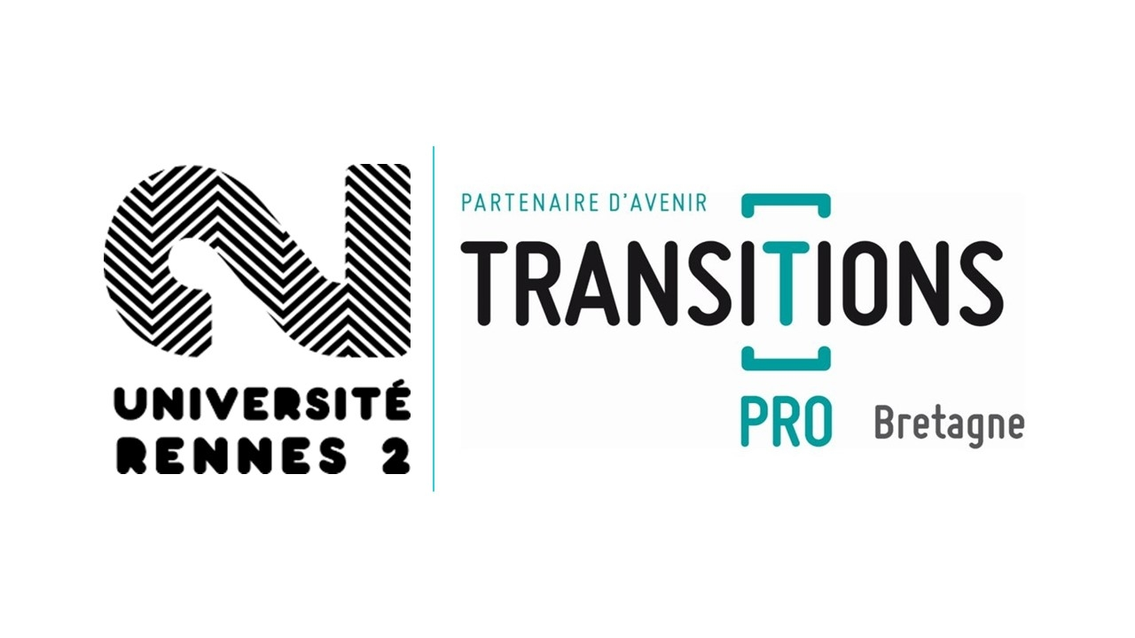 Université Rennes 2 x Transitions Pro Bretagne