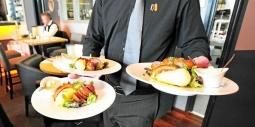 Les restaurants de Brest renforcent leurs équipes en vue de la réouverture