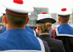 La Marine lance une session de recrutement