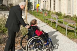 "Appel à volontariat : ""Anges-gardiens"" des EHPAD en Gironde"
