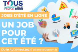 Salon Jobs d'été - Villenave d'Ornon (33)