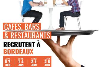 Le Bistrot des employeurs (cafés, bars, restaurants) - Bordeaux