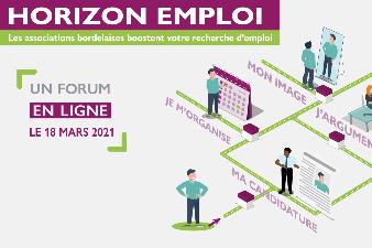 Forum Horizon Emploi - Bordeaux