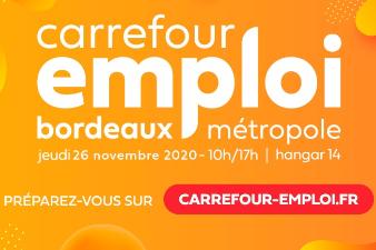 Carrefour Emploi Bordeaux