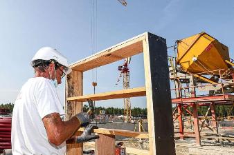 Center Parcs en Lot-et-Garonne : 296 emplois à saisir, presque tous en CDI !