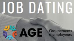 Job dating AGE - Groupement d'employeurs