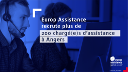 EUROP ASSISTANCE RECRUTE