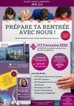 Journées Portes Ouvertes CCI Formation EESC Pont à Mousson