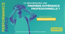 """Réunions d'information collective """"Parcours d'Acquisition des Compétences en Entreprise"""""""