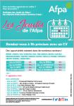 Les Jeudis de l'AFPA