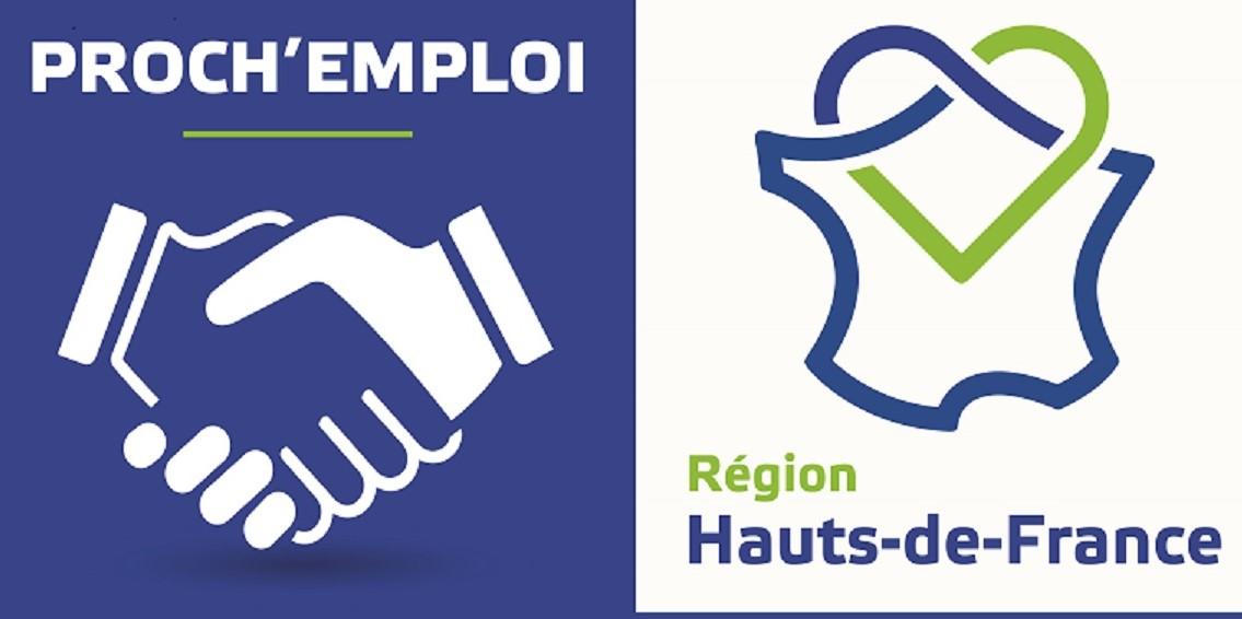 logo de l'entreprise PROCH'EMPLOI BEAUVAISIS
