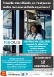 12 CDI - Conductrice/conducteur de bus - Keolis Pays Normands