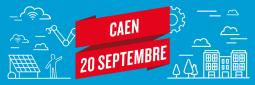 Découvrez les métiers de l'Industrie à l'occasion de l'étape French Fab Tour 2021 à Caen